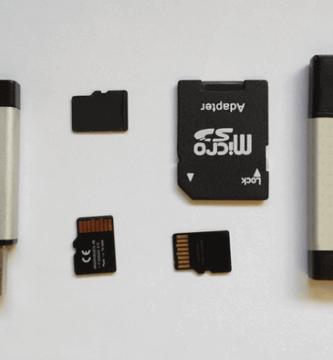 Cómo formatear una tarjeta de memoria Micro SD protegida contra escritura