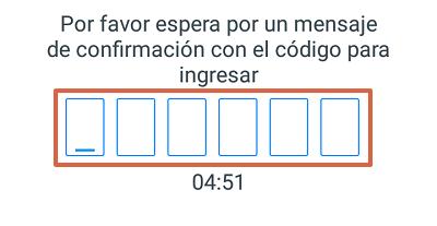 Cómo bloquear el número 911445800 con la aplicación TrueCaller paso 5