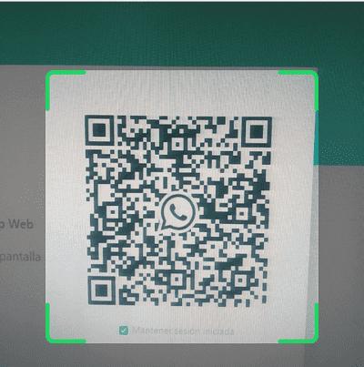 Cómo descargar e instalar WhatsApp para PC desde el navegador paso 6