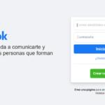 Cómo recuperar cuenta de Facebook sin correo y sin número