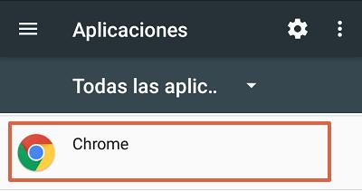 Cómo solucionar el mensaje de error com.google.process.gapps desinstalando actualizaciones paso 2