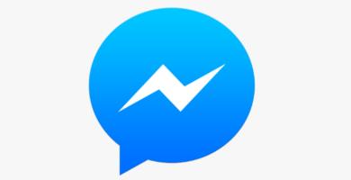 Desarchivar conversación en Facebook Messenger