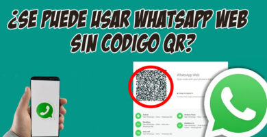 como usar whatsapp web sin codigo qr