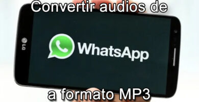 convertir audios de whatsapp a mp3