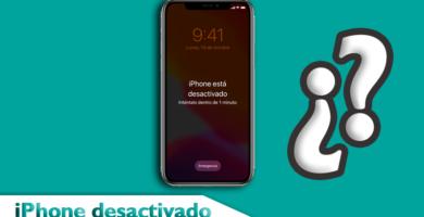 iPhone-desactivado,-conectarse-a-iTunes-causas-y-soluciones