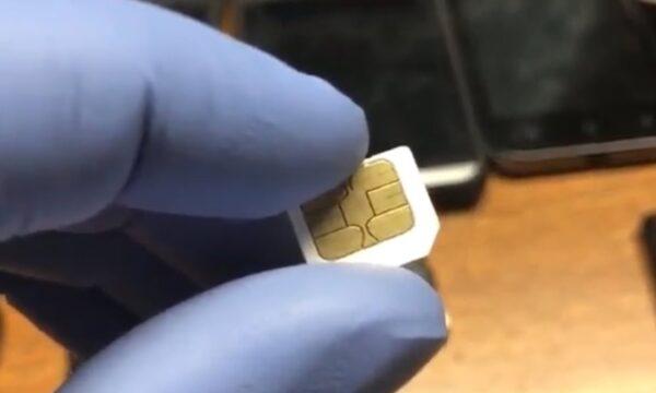 solucionar problema con tarjeta sim