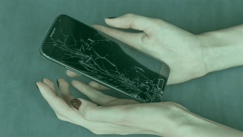 Cómo recuperar datos de un móvil con pantalla rota o negra