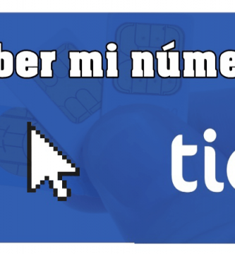 Cómo saber mi número de Tigo