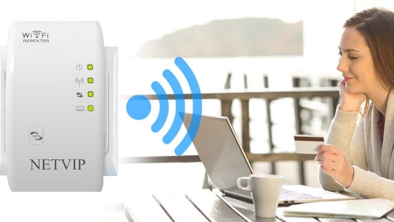 Amplificador WiFi qué es, cómo funciona y consideraciones antes de comprar