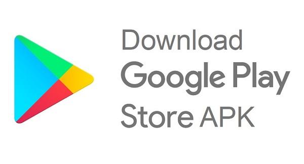 Aplicaciones de Google Play y archivos APK
