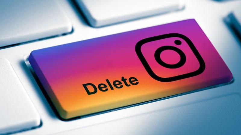 Cómo borrar o eliminar tu cuenta de Instagram de forma definitiva o temporalmente