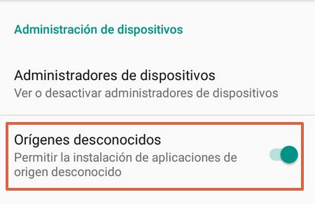 Cómo descargar Fortnite en tu Android desde la aplicación de Epic Game paso 3