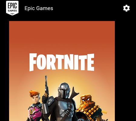 Cómo descargar Fortnite en tu Android desde la aplicación de Epic Game paso 9