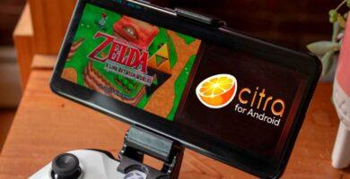 Emulador de Nintendo 3DS para Android cómo descargarlo y jugar