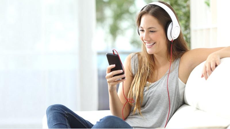 Las mejores aplicaciones para escuchar música en iOS y Android gratis