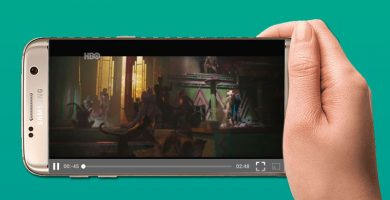 Las mejores aplicaciones para ver la TV gratis desde el móvil