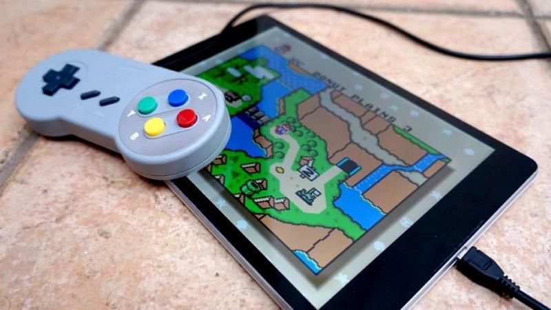 Retro roms y emuladores para Android jugar juegos retro
