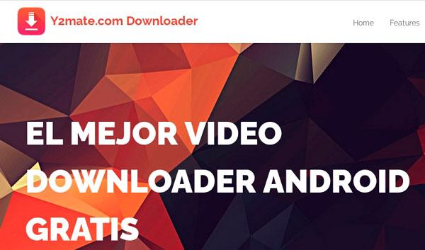 Y2mate-Downloader