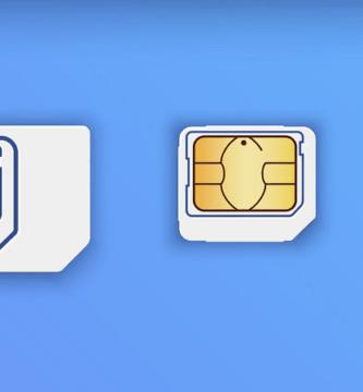 Cómo cortar una tarjeta SIM en MicroSIM o NanoSIM