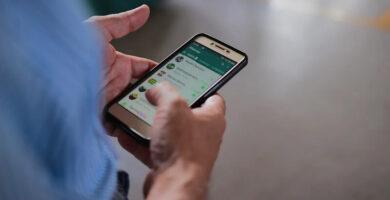 Cómo enviar un mensaje en WhatsApp a un número sin tener que agendarlo