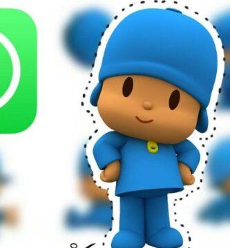Cómo hacer o crear tus propios stickers de WhatsApp