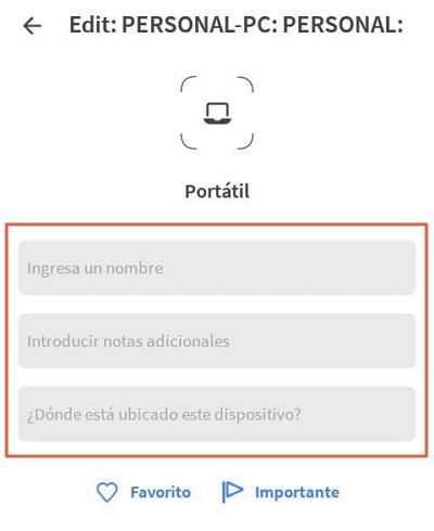 Cómo saber cuántos dispositivos están conectados en tu red WiFi con Fing paso 4