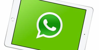 Cómo tener y usar WhatsApp en una Tablet Android