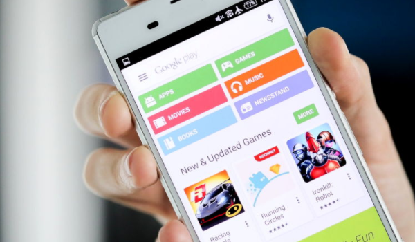 You need to use an antivirus on Android