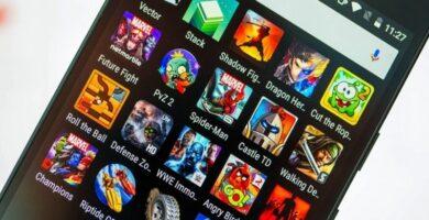 Los mejores juegos sin conexión a Internet para Android.