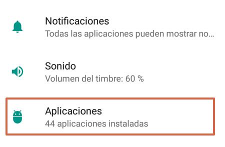 Cómo ingresar al Modo Seguro y eliminar un virus o malware del Android paso 4