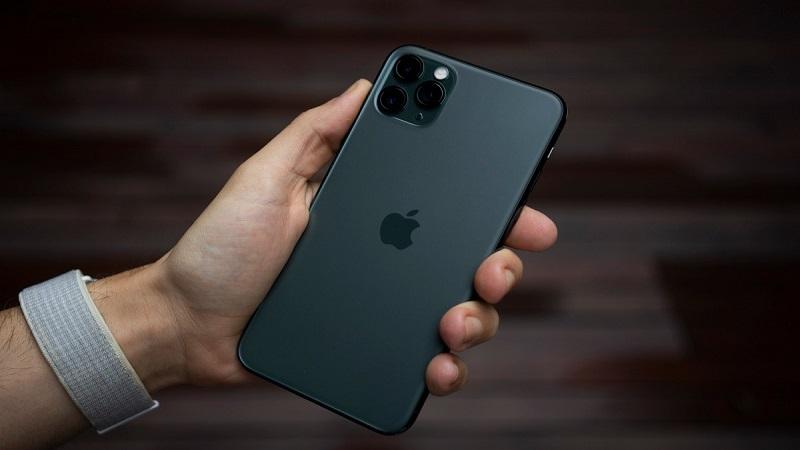 Cómo reiniciar o apagar un iPhone 11 si se congeló y no responde