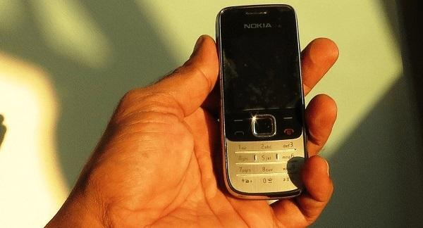 ¿Cómo eran los teléfonos antiguos Así eran los móviles antes del smartphone. El servicio de llamadas