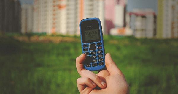 ¿Cómo eran los teléfonos antiguos Así eran los móviles antes del smartphone. Internet