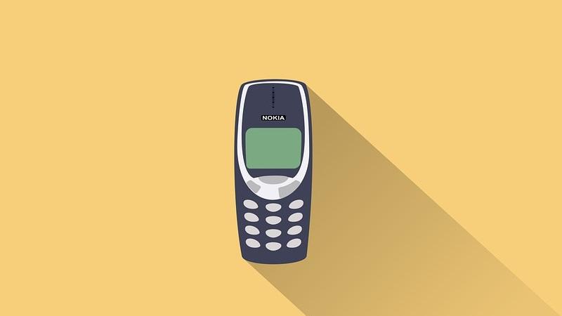 ¿Cómo eran los teléfonos antiguos Así eran los móviles antes del smartphone.