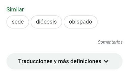 Cómo activar el diccionario de Google en Android o en el navegador en Android. Paso 4