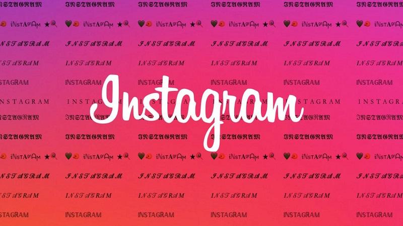 Cómo cambiar el tipo de letra o tipografía en Instagram