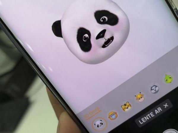Cómo crear Memojis iOS para Android en Smartphones Huawei