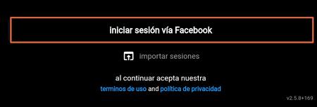 Cómo descargar todas tus fotos y datos de Facebook. Directamente desde las historias. Paso 2