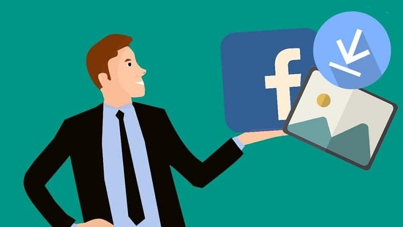 Cómo descargar todas tus fotos y datos de Facebook