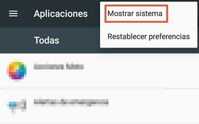 Cómo desinstalar o forzar detención de Talkback en Android paso 3