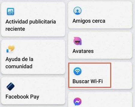 Cómo obtener Internet gratis en tu teléfono Android buscando redes inalámbricas gratuitas con ayuda de Facebook