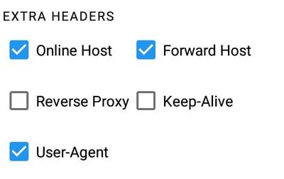 Cómo obtener Internet gratis en tu teléfono activando el VPN AnonyTun paso 10