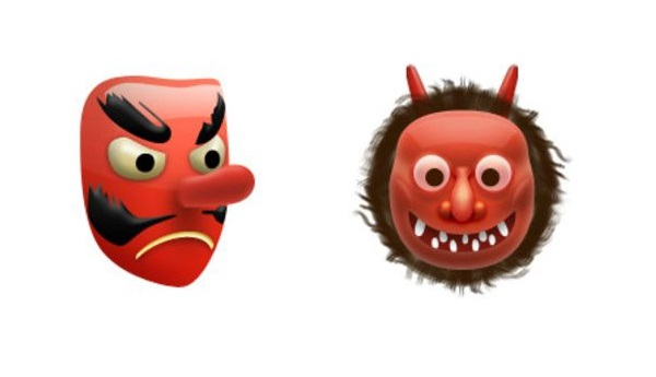 Otras alternativas al emoji de diablo en WhatsApp