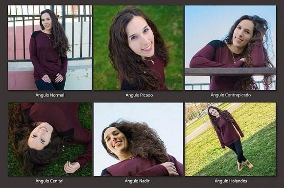 Tipos de ángulo en la cámara para conseguir una buena foto de perfil