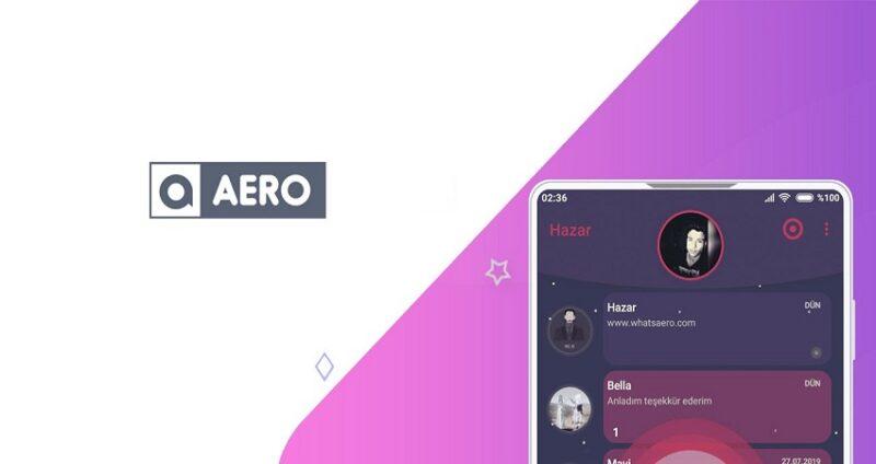 WhatsApp Aero cómo descargar e instalar la última versión