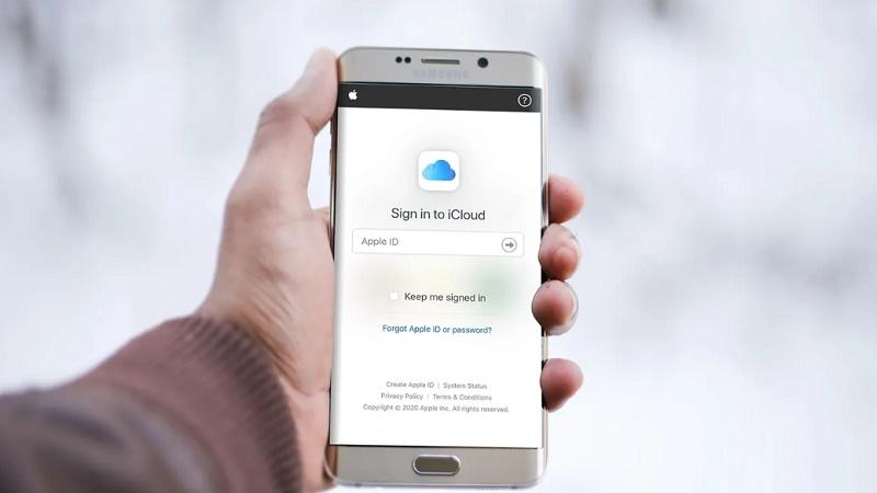 iCloud en Android cómo acceder y qué funciones se pueden administrar
