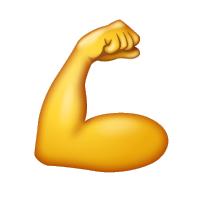 Bíceps flexionado