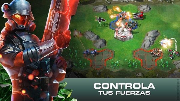 Command & Conquer Rivals™ JcJ