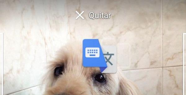 Cómo eliminar un widget