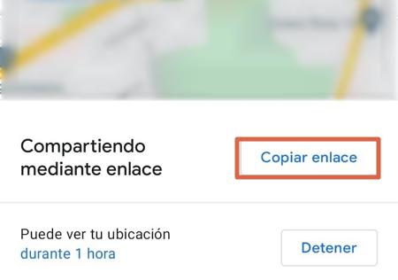 Cómo mandar ubicación desde google maps a otras aplicaciones método 2